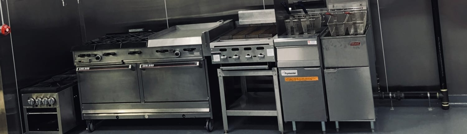 commercial kitchen set up calgary