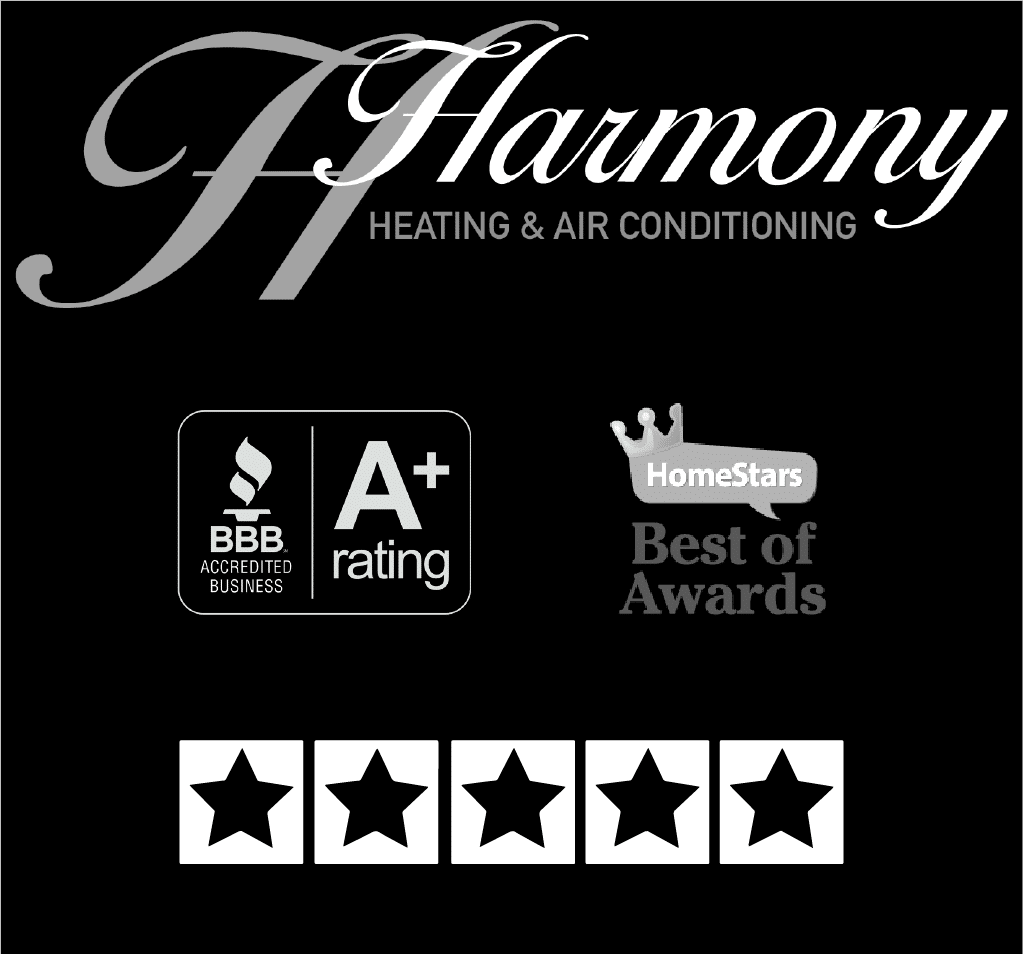 Harmony Heating & Air Conditioning Calgary