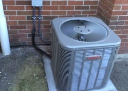air conditioner installation calgary